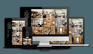 Servizio Webdesign