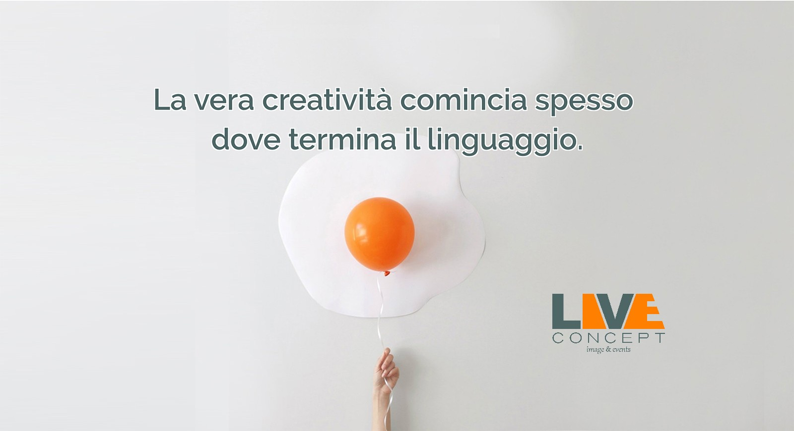 LIVE Concept | image & events
